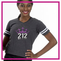 FOOTBALLTshirt-212-elite-cheer-GlitterStarz-Custom-Bling-Team-Rhinestone-Tshirts