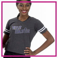 FOOTBALLTshirt-athletics-allstars-GlitterStarz-Custom-Bling-Team-Rhinestone-Tshirts