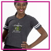 FOOTBALLTshirt-the-cheer-center-GlitterStarz-Custom-Bling-Team-Rhinestone-Tshirts