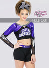 Full Out Uniform by GlitterStarz