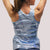 Custom OVERSTOCK-  Relaxed Racer Back Tank