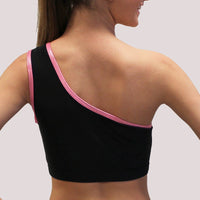 Custom OVERSTOCK- One Arm Sports Bra