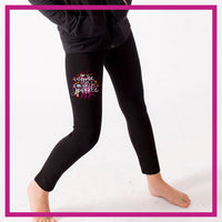 LEGGINGS-Sparkle-GlitterStarz-Custom-Rhinestone-Bling-Team-Apparel-Leggings-Cheerleading-Dance