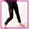LEGGINGS-dance-express-GlitterStarz-Custom-Rhinestone-Bling-Team-Apparel-Leggings-Cheerleading-Dance