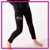 LEGGINGS-danceworks-unlimited-GlitterStarz-Custom-Rhinestone-Bling-Team-Apparel-Leggings-Cheerleading-Dance