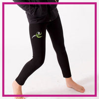 LEGGINGS-emerge-dance-academy-GlitterStarz-Custom-Rhinestone-Bling-Team-Apparel-Leggings-Cheerleading-Dance