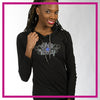 LIGHTWEIGHT-HOODIE-ohio-valley-GlitterStarz-Custom-Rhinestone-Hoodie-with-bling-logo