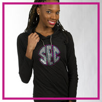 LIGHTWEIGHT-HOODIE-south-elite-coast-GlitterStarz-Custom-Rhinestone-Hoodie-with-bling-logo