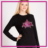 LONGSLEEVEBASIC-alpha-athletics-GlitterStarz-Custom-Rhinestone-Apparel-for-Cheerleading-and-Dance