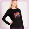LONGSLEEVEBASIC-pennsylvania-elite-GlitterStarz-Custom-Rhinestone-Apparel-for-Cheerleading-and-Dance