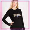LONGSLEEVEBASIC-texas-power-athletics-GlitterStarz-Custom-Rhinestone-Apparel-for-Cheerleading-and-Dance
