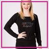 LONGSLEEVELACEFRONT-all-star-legacy-GlitterStarz-Custom-bling-logo-Rhinestone-Apparel-For-Cheer-and-dance