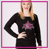 LONGSLEEVELACEFRONT-alpha-athletics-GlitterStarz-Custom-bling-logo-Rhinestone-Apparel-For-Cheer-and-dance