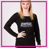 LONGSLEEVELACEFRONT-empire-dance-productions-GlitterStarz-Custom-bling-logo-Rhinestone-Apparel-For-Cheer-and-dance