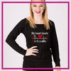LONGSLEEVELACEFRONT-my-heart-beats-in-8-counts-GlitterStarz-Custom-bling-logo-Rhinestone-Apparel-For-Cheer-and-dance