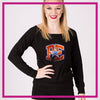 LONGSLEEVELACEFRONT-pennsylvania-elite-GlitterStarz-Custom-bling-logo-Rhinestone-Apparel-For-Cheer-and-dance