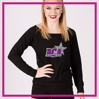 LONGSLEEVELACEFRONT-rca-GlitterStarz-Custom-bling-logo-Rhinestone-Apparel-For-Cheer-and-dance