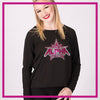 MOMS-FAVORITE-alpha-athletics-GlitterStarz-Custom-Rhinestone-Apparel-Bling-Tshirts