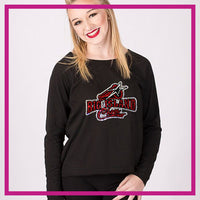 MOMS-FAVORITE-big-island-cheer-GlitterStarz-Custom-Rhinestone-Apparel-Bling-Tshirts