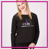 MOMS-FAVORITE-caledonia-dance-and-music-center-GlitterStarz-Custom-Rhinestone-Apparel-Bling-Tshirts