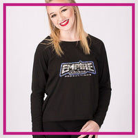 MOMS-FAVORITE-empire-dance-productions-GlitterStarz-Custom-Rhinestone-Apparel-Bling-Tshirts