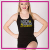 RACERBACK-TANK-TOP-Rock-Solid-Custom-Rhinestone-Tank-Top-With-Bling-Team-Logo-in-Rhinestones
