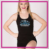 RACERBACK-TANK-TOP-pa-starz-Custom-Rhinestone-Tank-Top-With-Bling-Team-Logo-in-Rhinestones