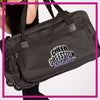 ROLLING-DUFFEL-cheer-obsession-GlitterStarz-Rhinestone-Bling-Bags-with-Team-Logo-Backpacks-and Travel Bags