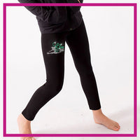 ROLLOVER-LEGGINGS-Elite-Dance-Center-GlitterStarz-Custom-Rhinestone-Bling-Team-Apparel-Leggings-Cheerleading-Dance
