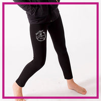 ROLLOVER-LEGGINGS-Maggie's-Academy-of-Dance-GlitterStarz-Custom-Rhinestone-Bling-Team-Apparel-Leggings-Cheerleading-Dance