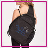 SLING-BAG-on-pointe-performing-arts-center-GlitterStarz-Custom-Rhinestone-Bags-and-Backpacks