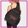 SLING-BAG-spirit-explosion-script--GlitterStarz-Custom-Rhinestone-Bags-and-Backpacks