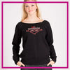 SLOUCH-SWEATSHIRT-MOB-GlitterStarz-Custom-Sweatshirts-with-bling-team-logos-rhinestone