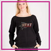 SLOUCH-SWEATSHIRT-pa-heat-allstars-GlitterStarz-Custom-Sweatshirts-with-bling-team-logos-rhinestone