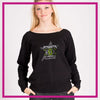 SLOUCH-SWEATSHIRT-the-cheer-center-GlitterStarz-Custom-Sweatshirts-with-bling-team-logos-rhinestone