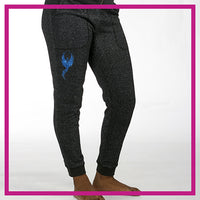 SPARKLE-JOGGERS-phoenix-elite-GlitterStarz-Custom-Rhinestone-Bling-Apparel-Pants-for-Cheerleading-and-Dance