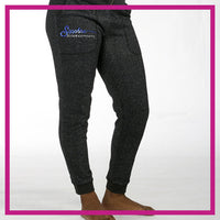 SPARKLE-JOGGERS-sapphire-dance-company-GlitterStarz-Custom-Rhinestone-Bling-Apparel-Pants-for-Cheerleading-and-Dance