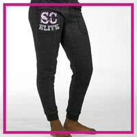 SPARKLE-JOGGERS-southern-coast-elite-GlitterStarz-Custom-Rhinestone-Bling-Apparel-Pants-for-Cheerleading-and-Dance