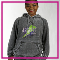 SPIRIT-HOODIE-steppin-out-dance-center-GlitterStarz-Custom-Rhinestone-Bling-Apparel-Pants-for-Cheerleading-and-Dance