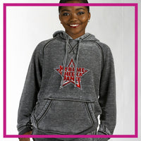 SPIRIT-HOODIE-xtreme-cheer-and-dance-GlitterStarz-Custom-Rhinestone-Bling-Apparel-Pants-for-Cheerleading-and-Dance
