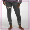 SPIRIT-JOGGERS-texas-power-athletics-GlitterStarz-Custom-Rhinestone-Bling-Apparel-Pants-for-Cheerleading-and-Dance