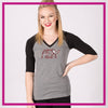 SPORTY-Tshirt-airborne-elite-GlitterStarz-custom-rhinestone-bling-shirts-and-apparel