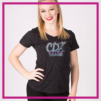 Sparkle-Tee-CDX-Elite-GlitterStarz-Custom-Rhinestone-Tops-for-Cheerleading-Dance