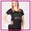 Sparkle-Tee-mhs-dance-team-GlitterStarz-Custom-Rhinestone-Tops-for-Cheerleading-Dance