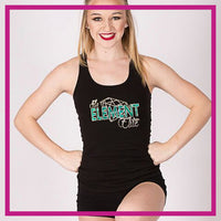 TANK-TOP-arizona-element-elite-Custom-Rhinestone-Tank-Top-With-Bling-Team-Logo-in-Rhinestones