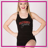 TANK-TOP-spirit-explosion-script--Custom-Rhinestone-Tank-Top-With-Bling-Team-Logo-in-Rhinestones