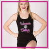 TANK-TOP-wauconda-bulldogs-Custom-Rhinestone-Tank-Top-With-Bling-Team-Logo-in-Rhinestones