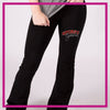 YOGA-PANTS-spirit-explosion-script--GlitterStarz-Custom-RHinestone-Yoga-Pants-with-Bling-team-logos