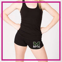 YOGA-SHORTS-mhs-dance-team-GlitterStarz-Custom-Rhinestone-Shorts-for-Cheer-and-dance