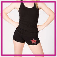 YOGA-SHORTS-xtreme-cheer-and-dance-GlitterStarz-Custom-Rhinestone-Shorts-for-Cheer-and-dance